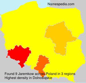 Jaremkow