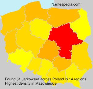 Jarkowska