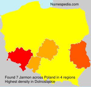 Jarmon