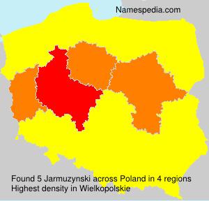Jarmuzynski