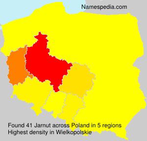 Jarnut - Poland