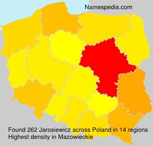 Jarosiewicz