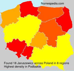 Jaruszewicz