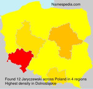 Jaryczewski