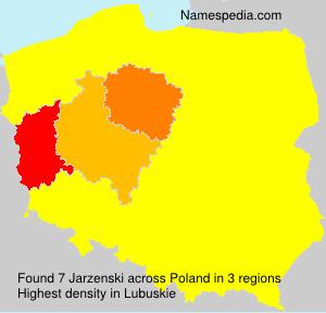 Jarzenski