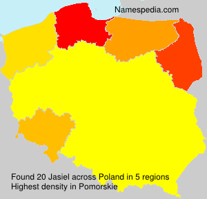 Jasiel