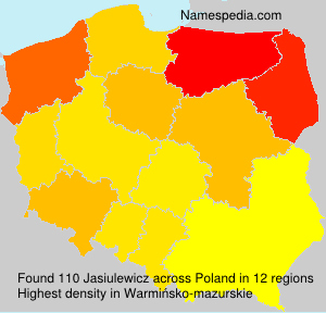 Jasiulewicz - Poland