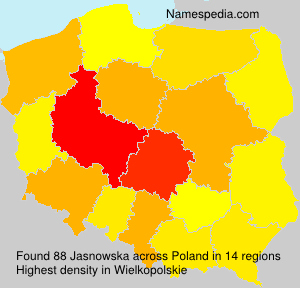 Jasnowska