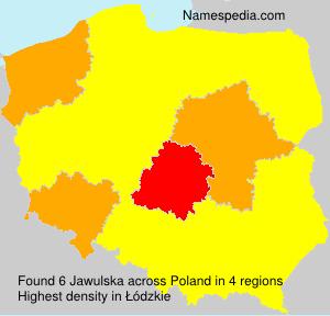 Jawulska