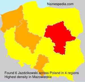 Jazdzikowski