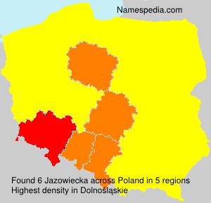 Jazowiecka