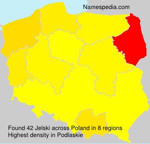 Jelski - Poland
