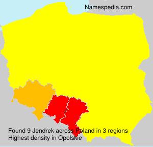 Jendrek