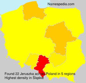 Jeruszka