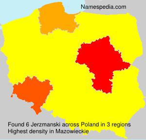 Jerzmanski - Poland