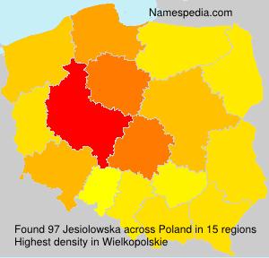 Jesiolowska