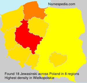 Jewasinski