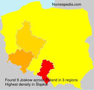 Joskow