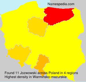 Jozwowski
