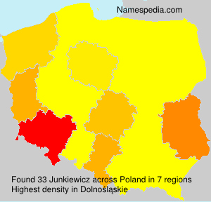 Junkiewicz - Poland