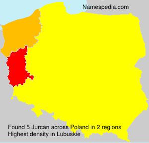Jurcan - Poland