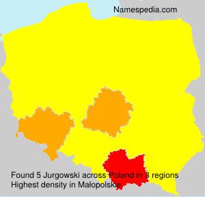 Jurgowski