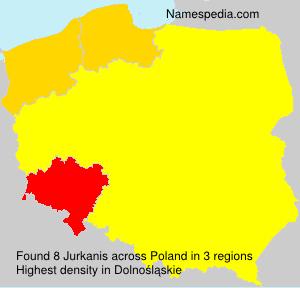 Jurkanis - Poland