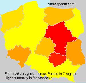 Jurzynska