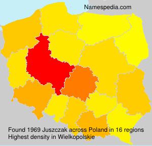 Juszczak - Poland