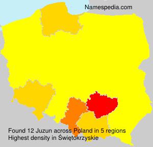 Juzun