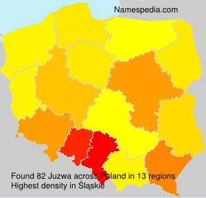 Juzwa