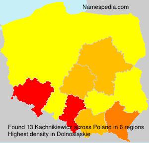 Kachnikiewicz