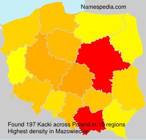 Kacki