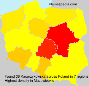Kacprzykowska