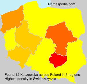 Kaczewska