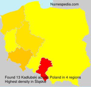 Kadlubski