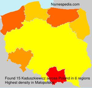 Kaduszkiewicz