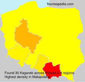 Kaganek