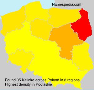 Kalinko