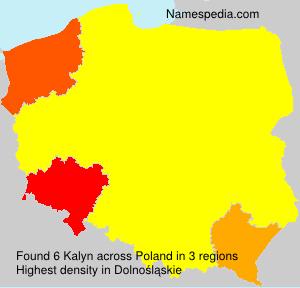 Kalyn - Poland