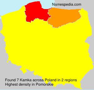Kamka