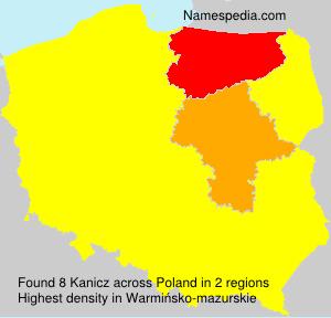 Kanicz