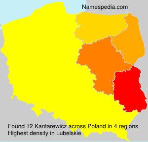 Kantarewicz