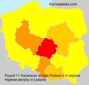 Kanwiszer