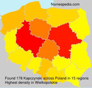 Kapczynski