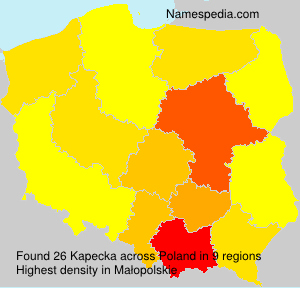 Kapecka