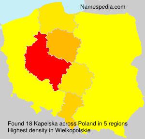 Kapelska