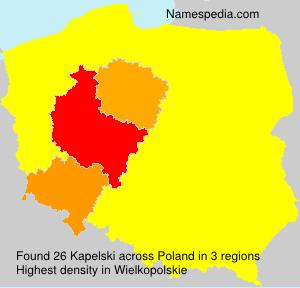 Kapelski
