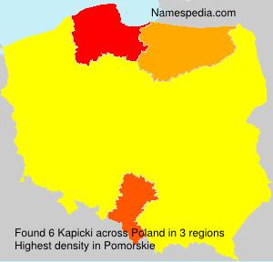 Kapicki