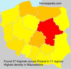 Kapinski